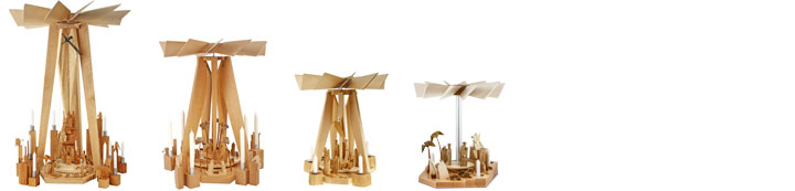 Kneisz Design Pyramiden