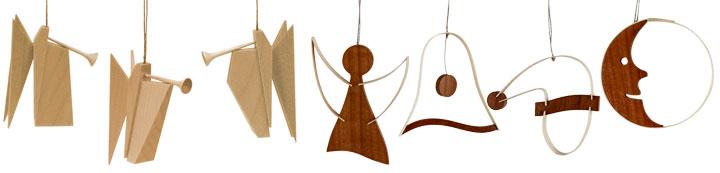 Kneisz Design Baumbehang