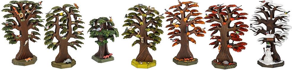 Steglich Bäume