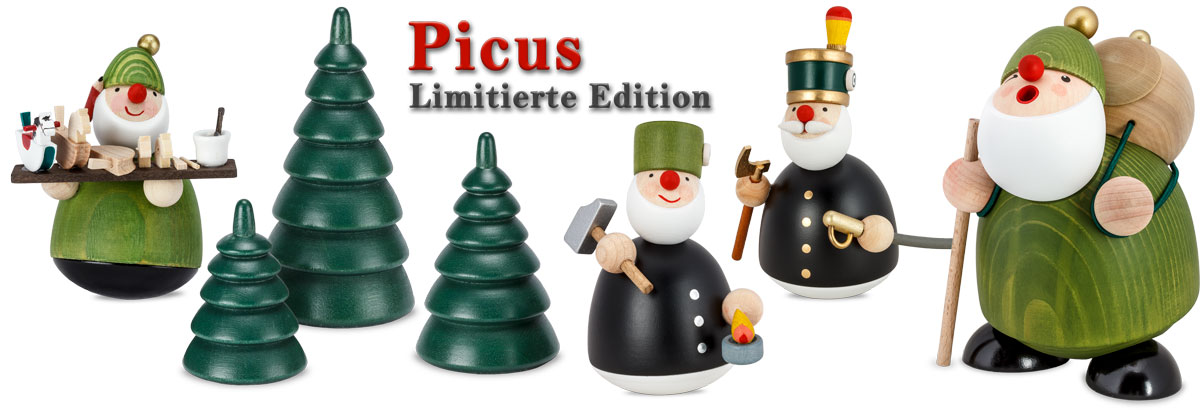 Der Picus