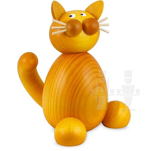 Katze Emmi groß