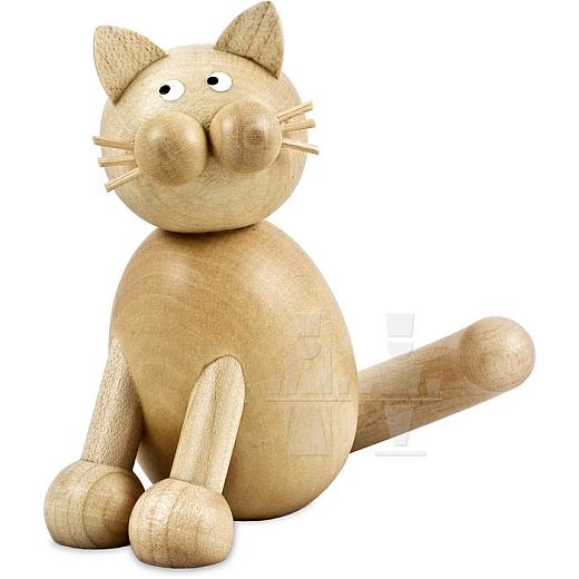 Katze Onkel Moritz