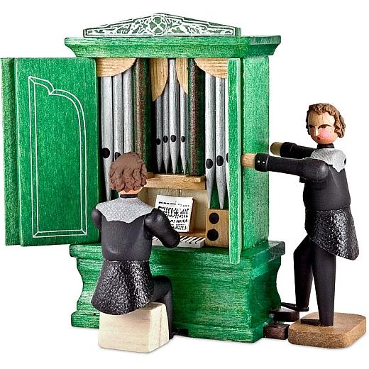 Orgel für Betstube