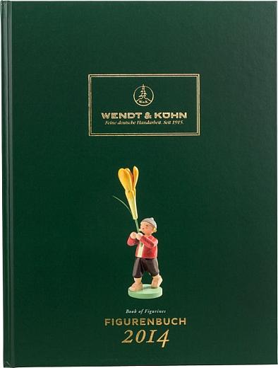 Wendt & Kühn Katalog 2014