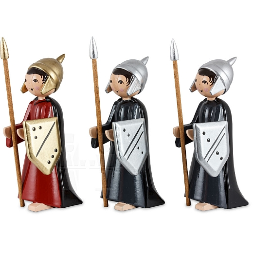 Soldaten des Herodes 7 cm lackiert