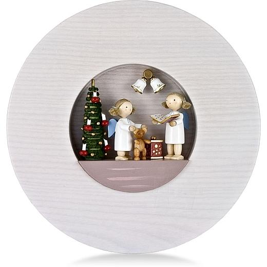 """Flade Figurenbild """"Weihnachtsglöckchen"""""""