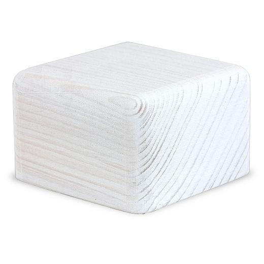 Klotz weiß klein