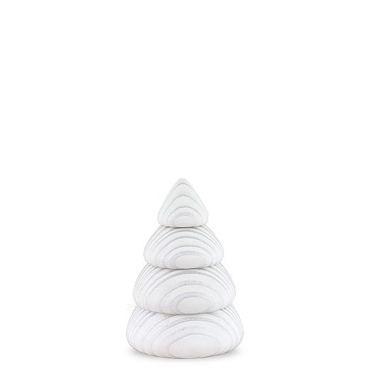 Baum mini weiß
