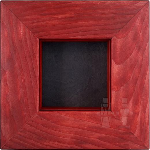 Wandrahmen rot