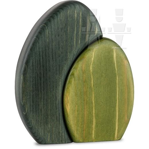 Busch grün groß