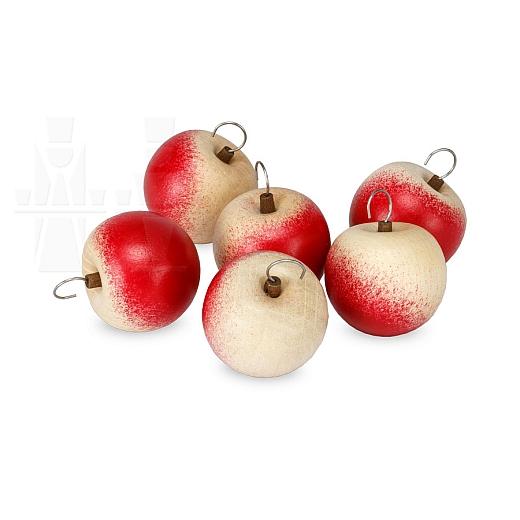 Äpfel 6 Stück