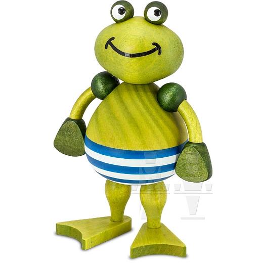 Badefrosch Bert