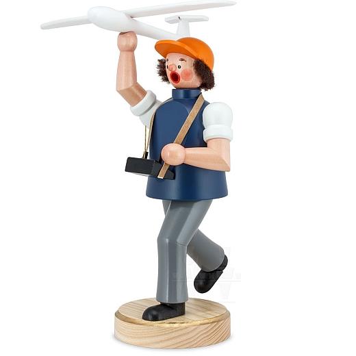 Räuchermann Modellflugzeugbauer