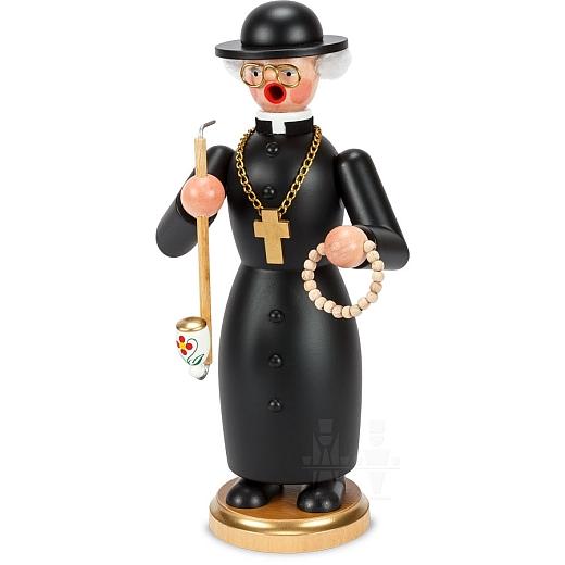 Räuchermann Pastor