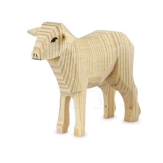 Schaf stehend für 13 cm Figuren