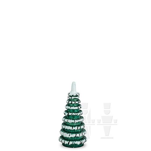 Winter Baum mit Schnee 3,5 cm