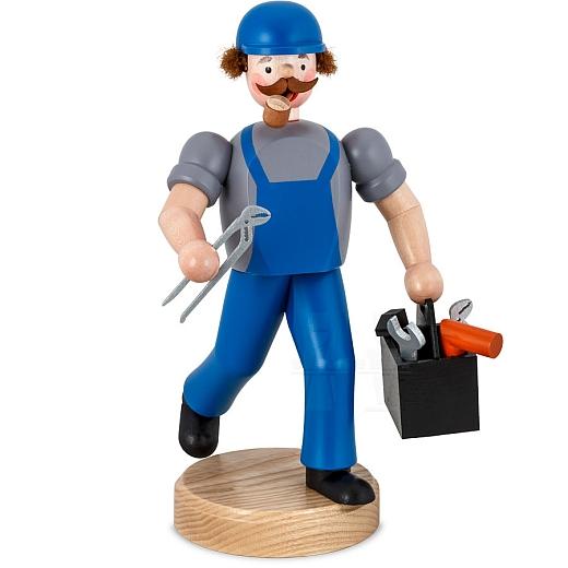 Räuchermann Installateur Klempner