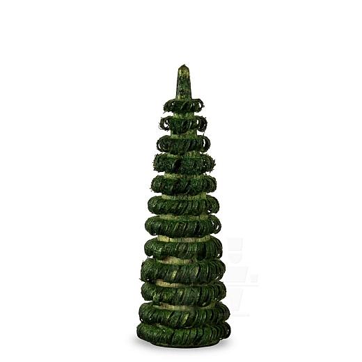 Bäumchen grün 4 cm