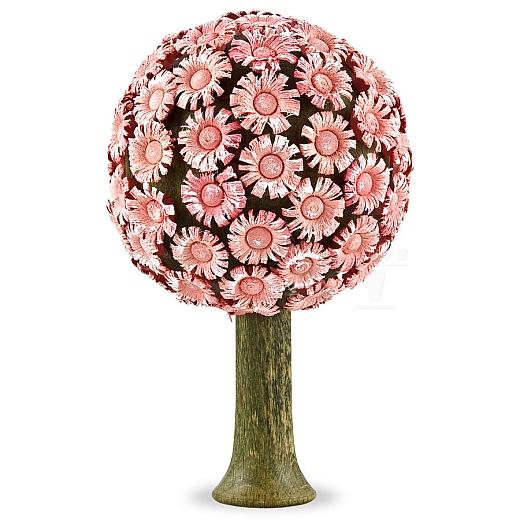 Blütenbaum rose 8,5 cm