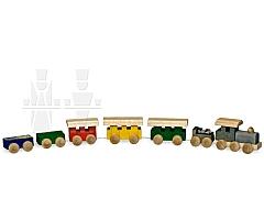Miniature railway