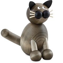 Katze Onkel Karli