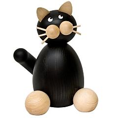 Katze Hilde groß