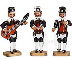 Barockbergleute Sänger