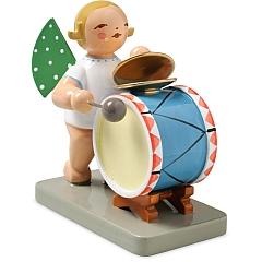 Engel mit Schlagzeug von Wendt & Kühn