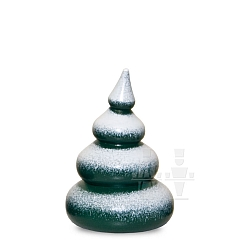 Baum grün-weiß • 4 - stufig