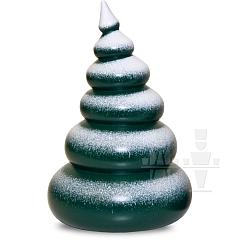 Baum grün-weiß • 6 - stufig