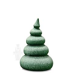 Baum mit Schnee • 5-stufig • gebeizt
