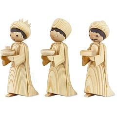 Heilige 3 Könige 13 cm natur