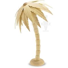 Palme groß natur