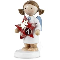 Engel mit Stern Nr. 1