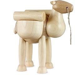 Kamel stehend 12 cm