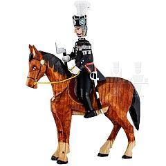 Oberbergdirektor zu Pferd