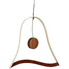 Baumschmuck Glocke