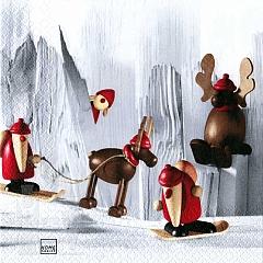 bj rn k hler weihnachtsm nner im online shop auerbacher erzgebirgs haus. Black Bedroom Furniture Sets. Home Design Ideas