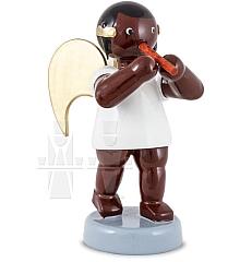 Afrikaner Engel mit Blockflöte 6 cm