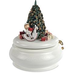 Spieldose Der Weihnachtsabend