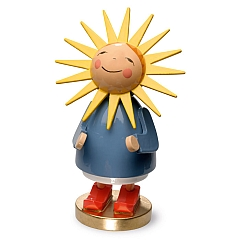 Mutter Sonne