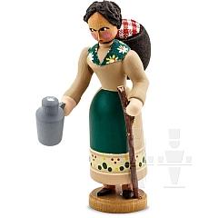 Beerenfrau