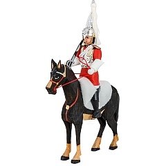 Reiter des Leibgarde-Regiments
