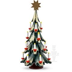 Weihnachtsbaum • lackiert