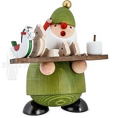 Rauchmann Picus Holzspielzeugmacher