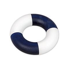 Schwimmring klein blau