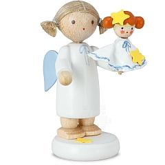 Engel mit Kathrinchen