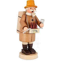 German Smoker Winegrower