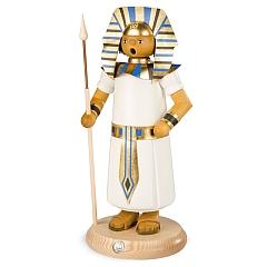 Räuchermann groß Tutanchamun altägyptischer König Pharao