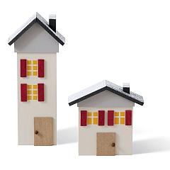 Häuser Größe 3